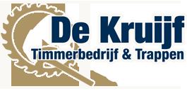 Logo J. de Kruijf